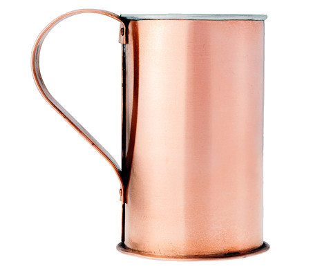 Handmade Copper Cup
