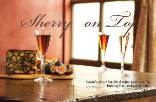 The Truth About Sherry