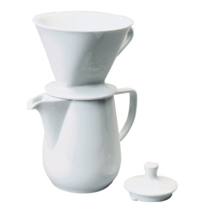 Melitta 6-Cup Coffee Maker