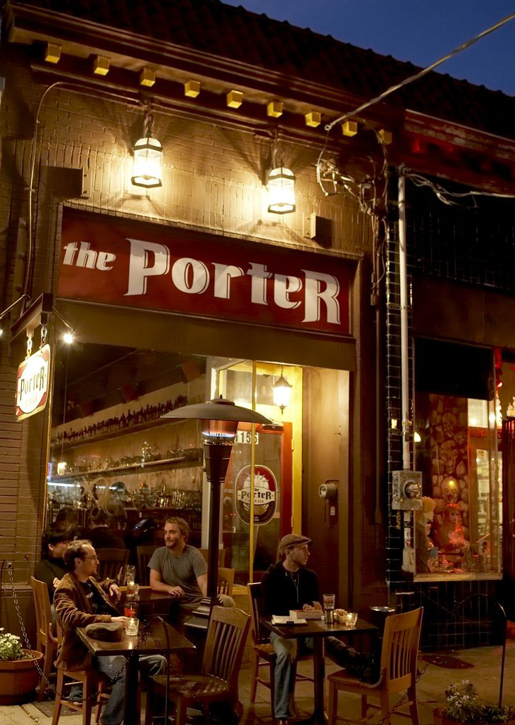 on_tap_theporter