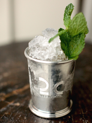 on_tap_mint_julep