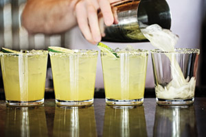 ontap best texas margaritas