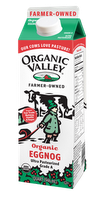 on_tap_eggnog_organic_valley