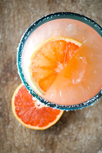 recipe c Grapefruit-Margarita