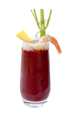 recipe c Hophead BloodyMary