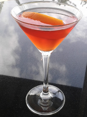 recipe c NorthShore Negroni