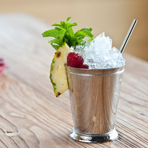 recipe c Pineapple-Julep