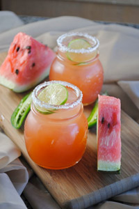 recipe c Spicy-Watermelon-Margarita