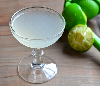 recipe c daiquiri