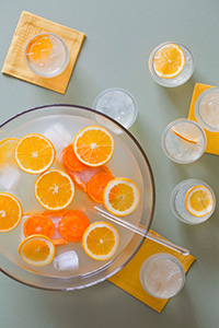 recipe c french-75-punch
