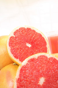 recipe c grapefruitcordial
