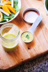 recipe f Tequila-Lime-Marinade