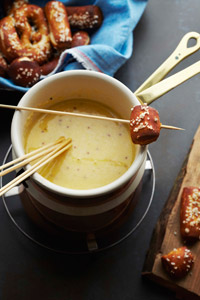 recipe f beer-fondue