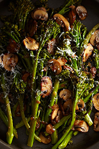 recipe f broccolini