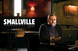 Smallville: Session Beers
