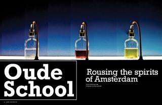 amsterdam story