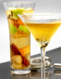 The Vipera Cocktail