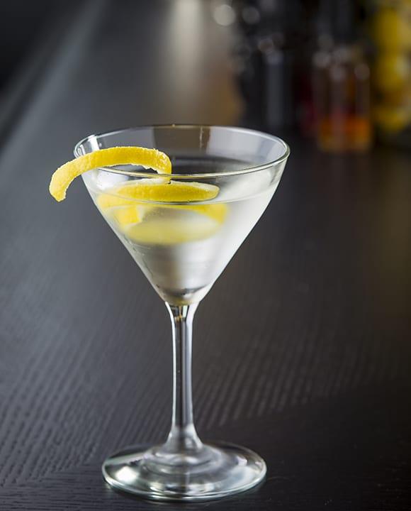 Vesper. | Photo courtesy of Steakbar.
