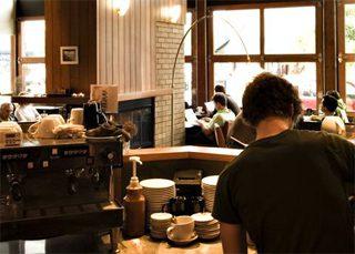 vancouver coffee scene