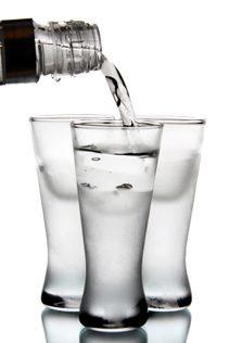 vodkataste