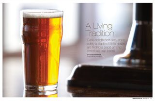 Cask Ale Tradition