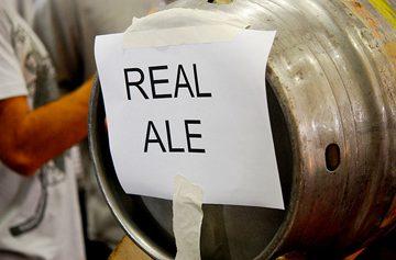 Cask Ale Festivals