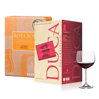 Best Boxed Wines