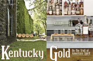 Kentucky Gold
