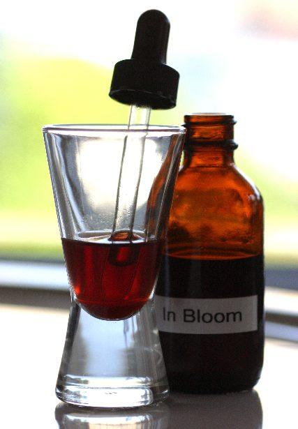 in bloom bitters