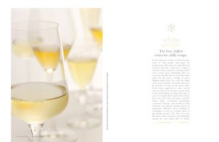 white wines for winter