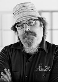 Q&A with David Wondrich