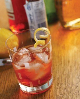 The Rosita Cocktail
