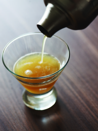 The Olympic Cocktail