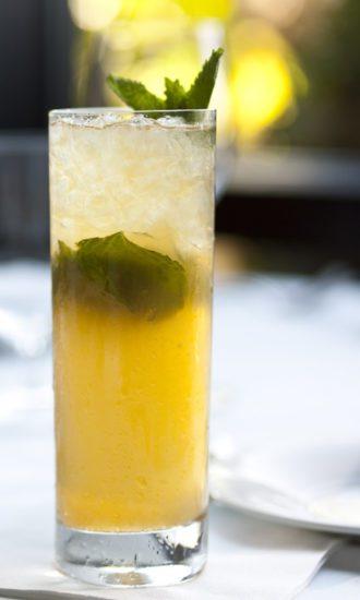 Jimmy Dean Cocktail
