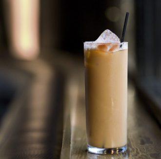Rum Cha-Yen Cocktail