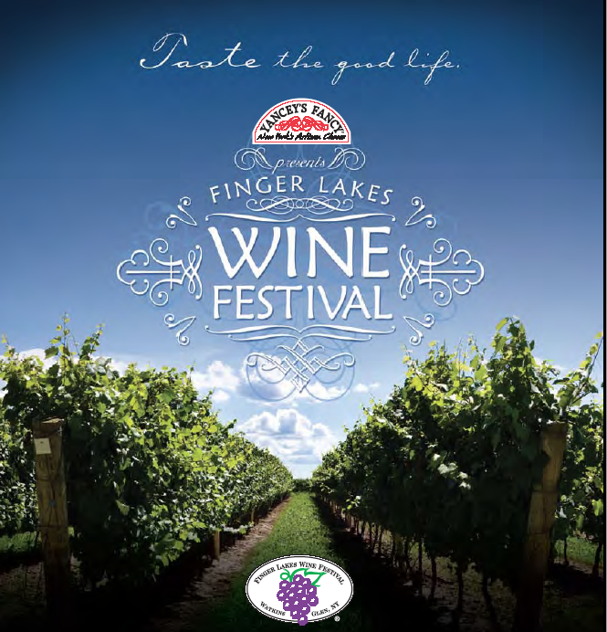 win tickets to the finger lakes wine festival   imbibe