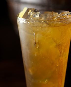 honey bear cocktail
