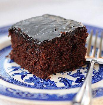 dr pepper cake