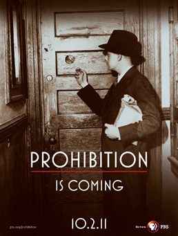 Q&A with Ken Burns About His Prohibition Documentary