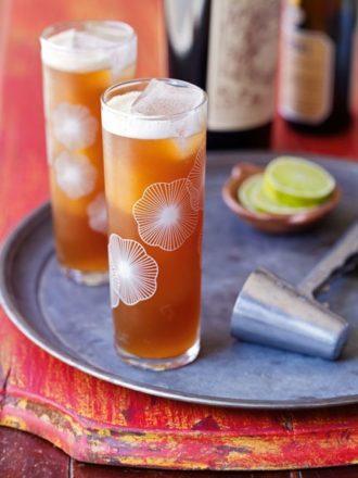 eva peron cocktail