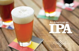 US Brewers Inspire International Beers