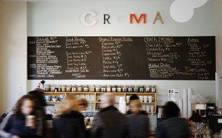 Toronto Coffee Scene