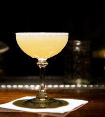reforma cocktial