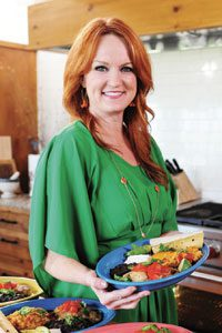 Q & A with Ree Drummond