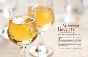 domestic vermouth