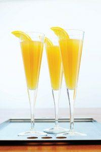 Best Mimosas