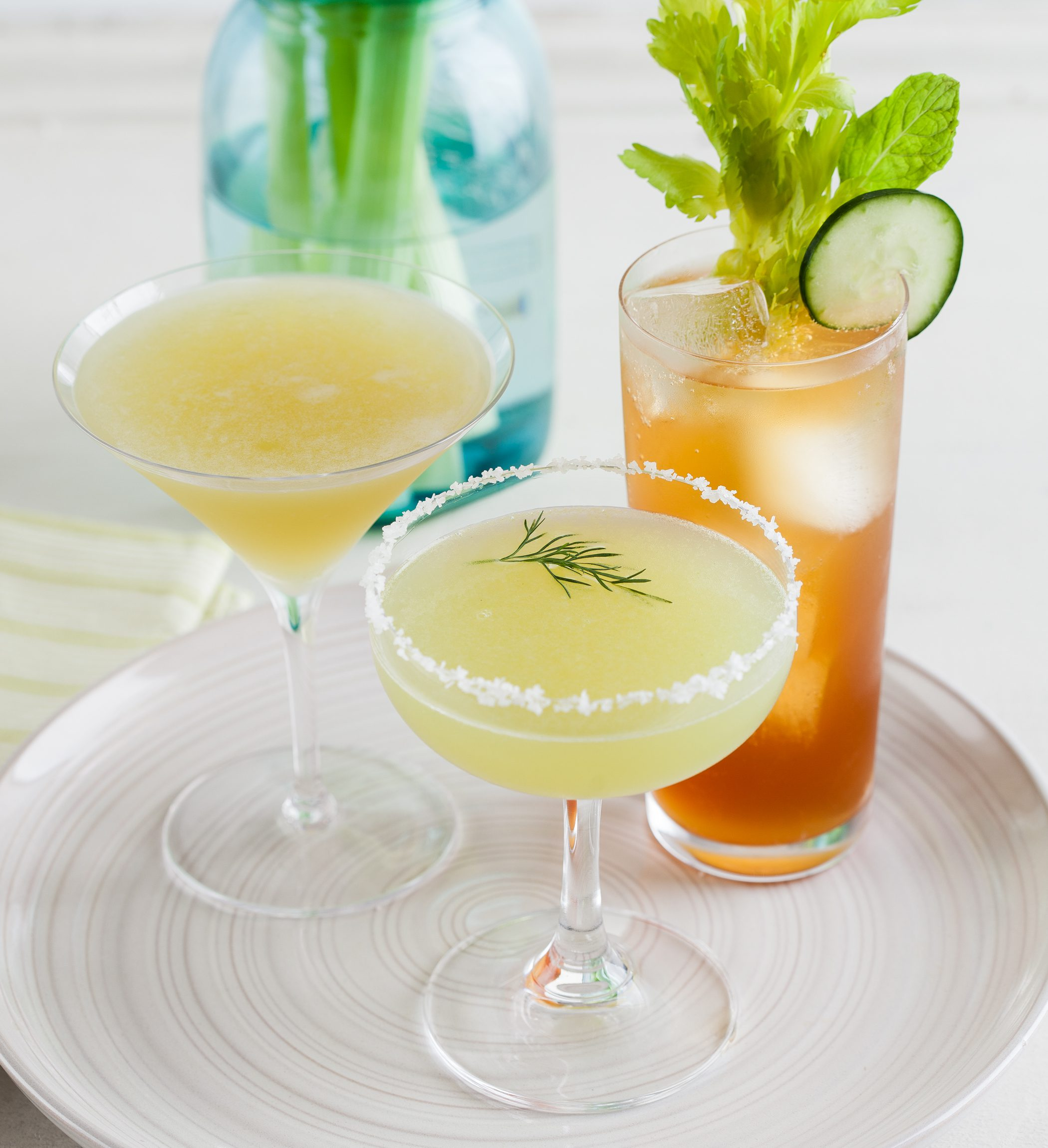 celery elements