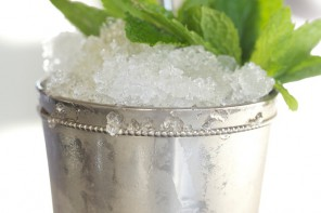 hard water julep