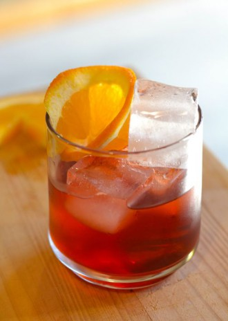 Kingston Negroni