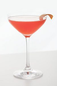 high noon cocktail